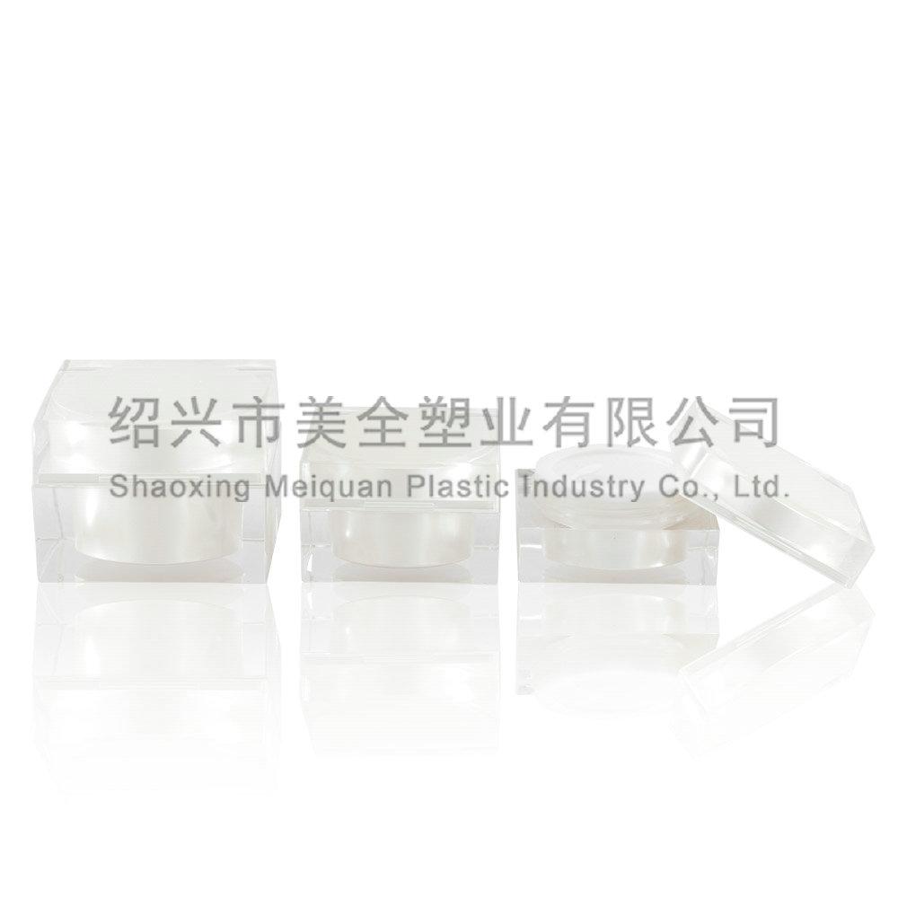 正方形真空瓶系列